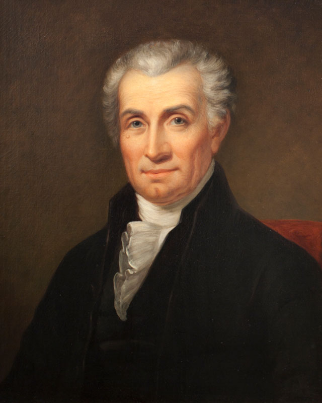 the life and administration of james monroe The hardcover of the the life of james monroe,  early political career, and key events from monroe's administration including the monroe doctrine.